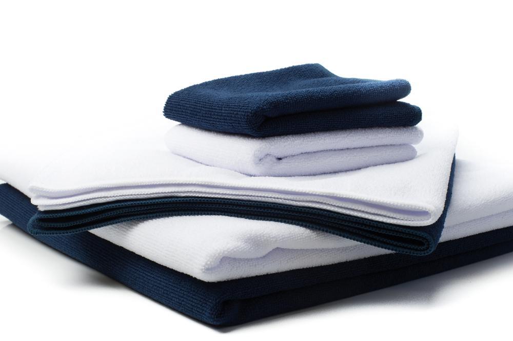 Towel City TC017 - MICROFIBRE SPORTS TOWEL
