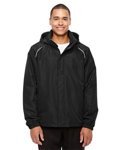 Ash CityCore 365 88224T - Mens Tall All Seasons Fleece-Lined Jacket
