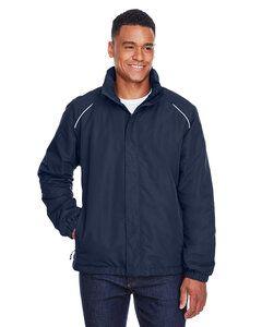 Ash CityCore 365 88224T - Mens Tall All Seasons Fleece-Lined Jacket