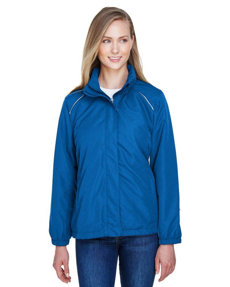 Ash CityCore 365 78224 - Ladies Profile Fleece-Lined All-Season Jacket