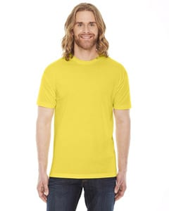 American Apparel BB401 - Unisex Poly-Cotton Short-Sleeve Crewneck