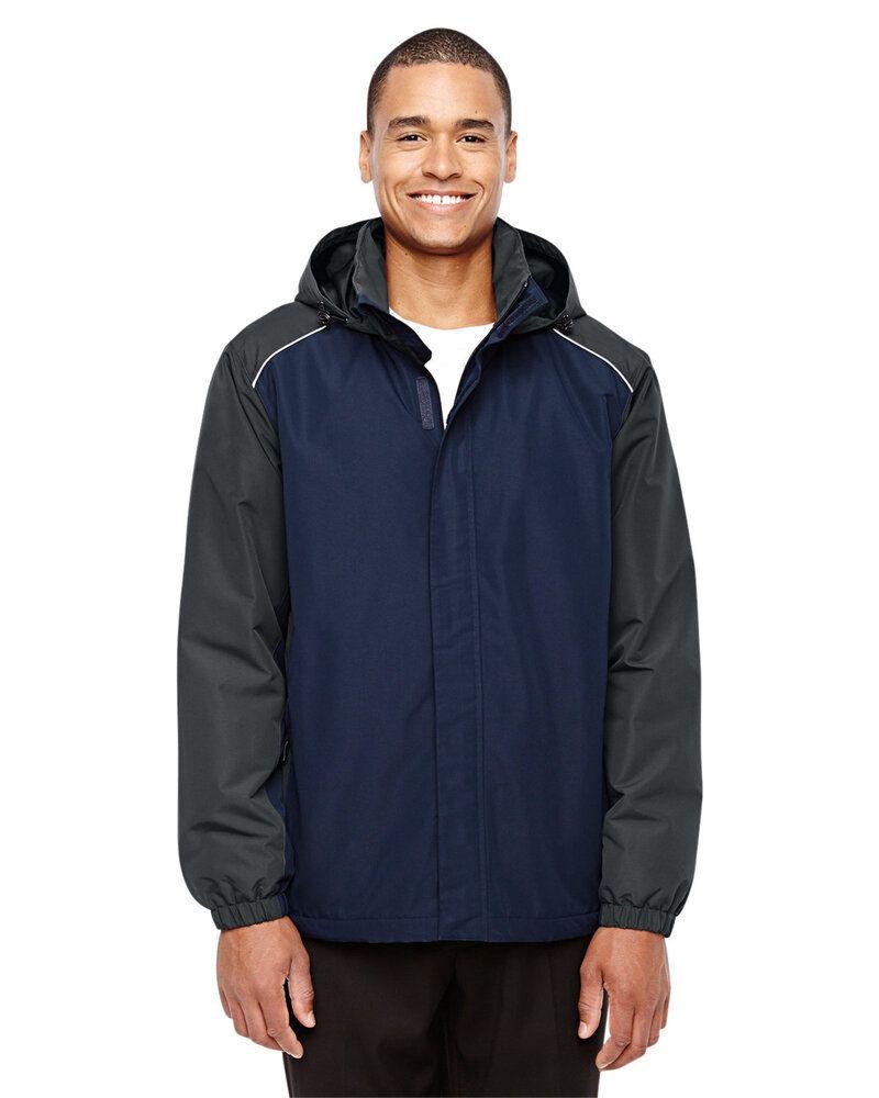 Ash CityCore 365 88225 - Men's Inspire Colorblock All-Season Jacket