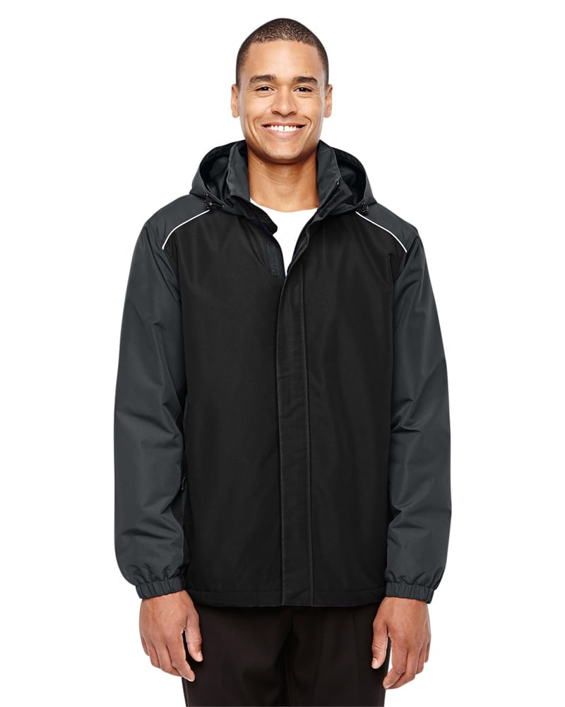 Ash CityCore 365 88225 - Men's Inspire Colorblock All-Season Jacket