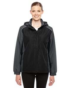 Ash CityCore 365 78225 - Ladies Inspire Colorblock All-Season Jacket