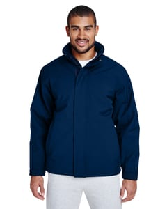 Team 365 TT88 - Mens Guardian Insulated Soft Shell Jacket
