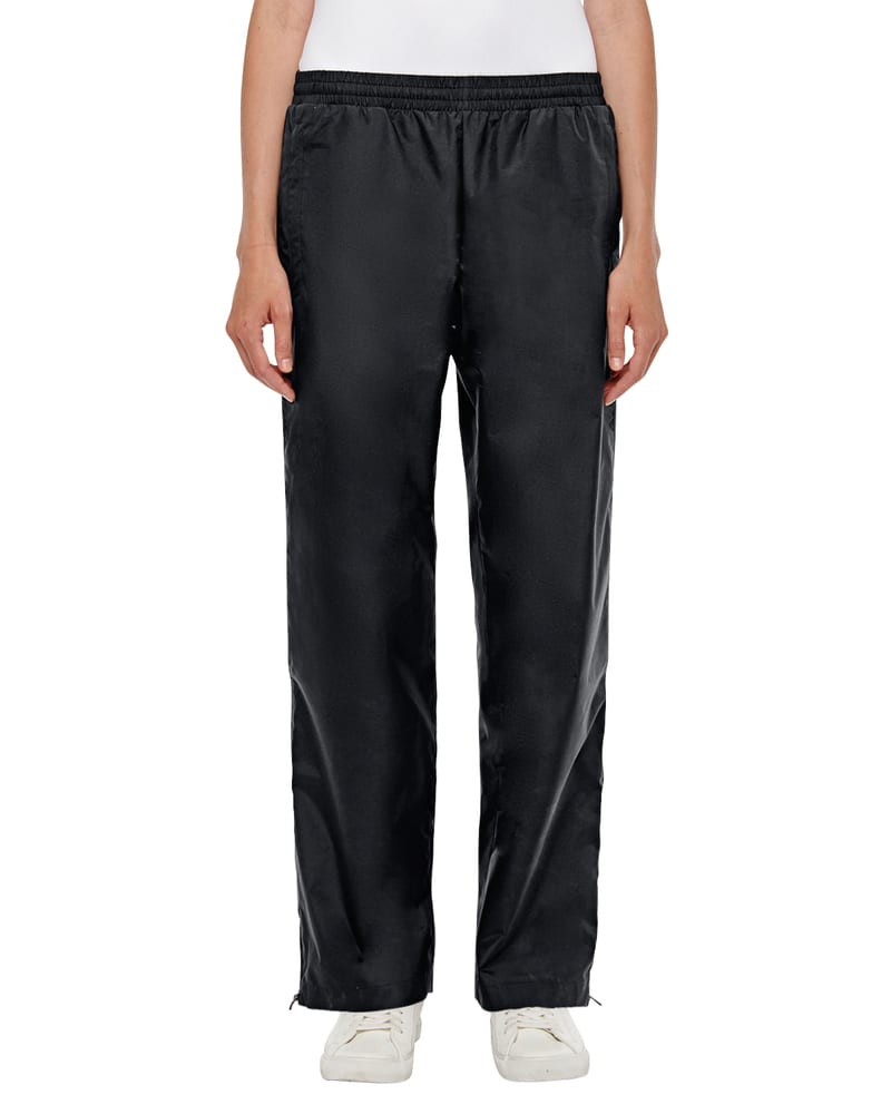 Team 365 TT48W - Ladies Conquest Athletic Woven Pants