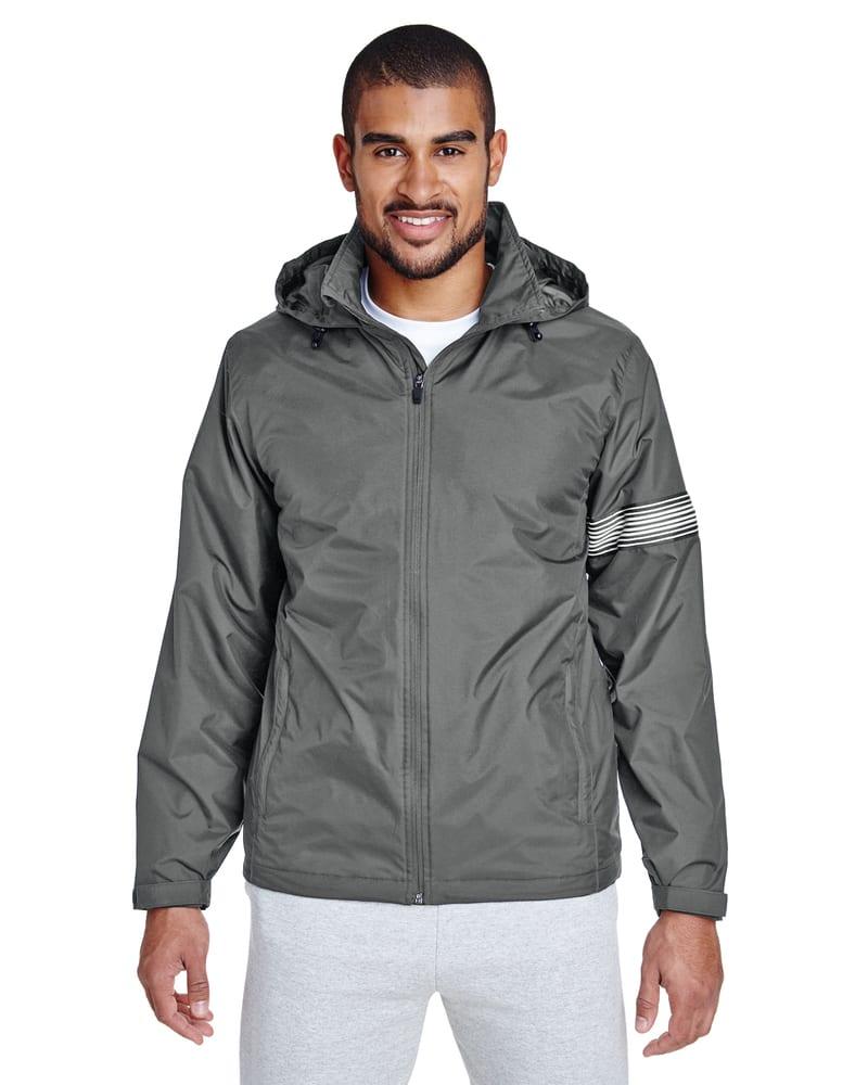 Team 365 TT78 - Men's Boost All Season Jacket with Fleece Lining