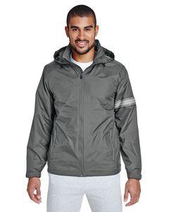 Team 365 TT78 - Mens Boost All Season Jacket with Fleece Lining