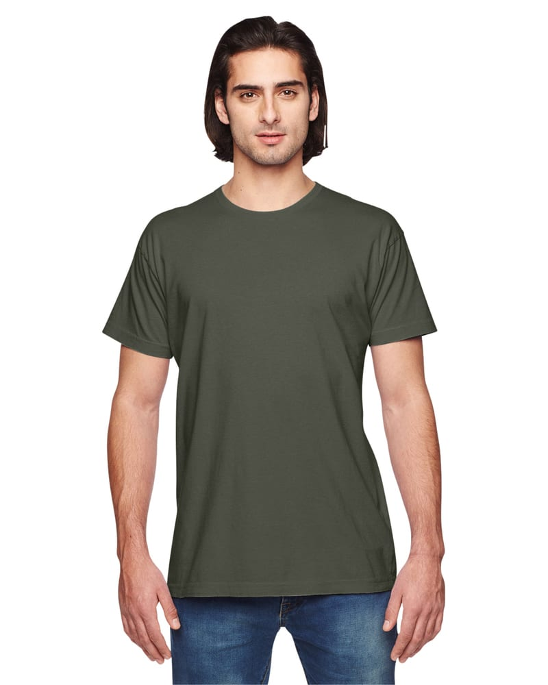 American Apparel 2011 - Unisex Power Washed T-Shirt