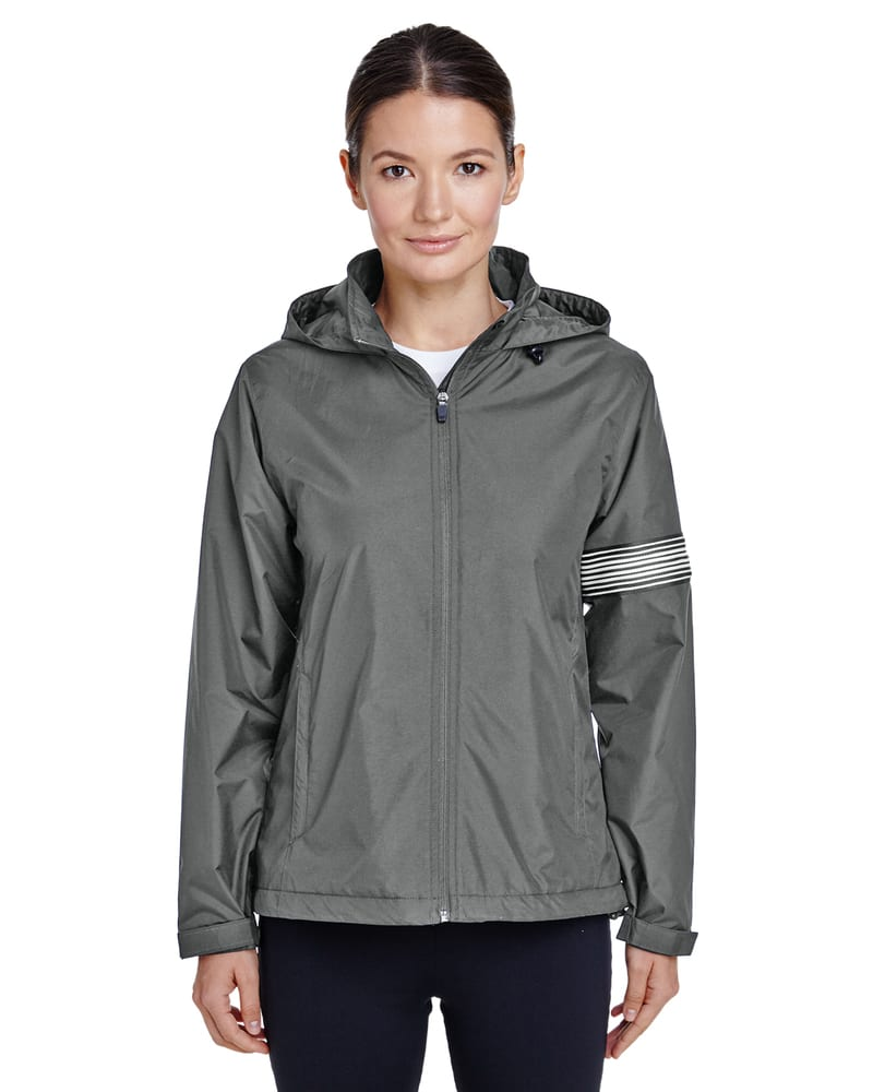 Team 365 TT78W - Ladies Boost All Season Jacket with Fleece Lining