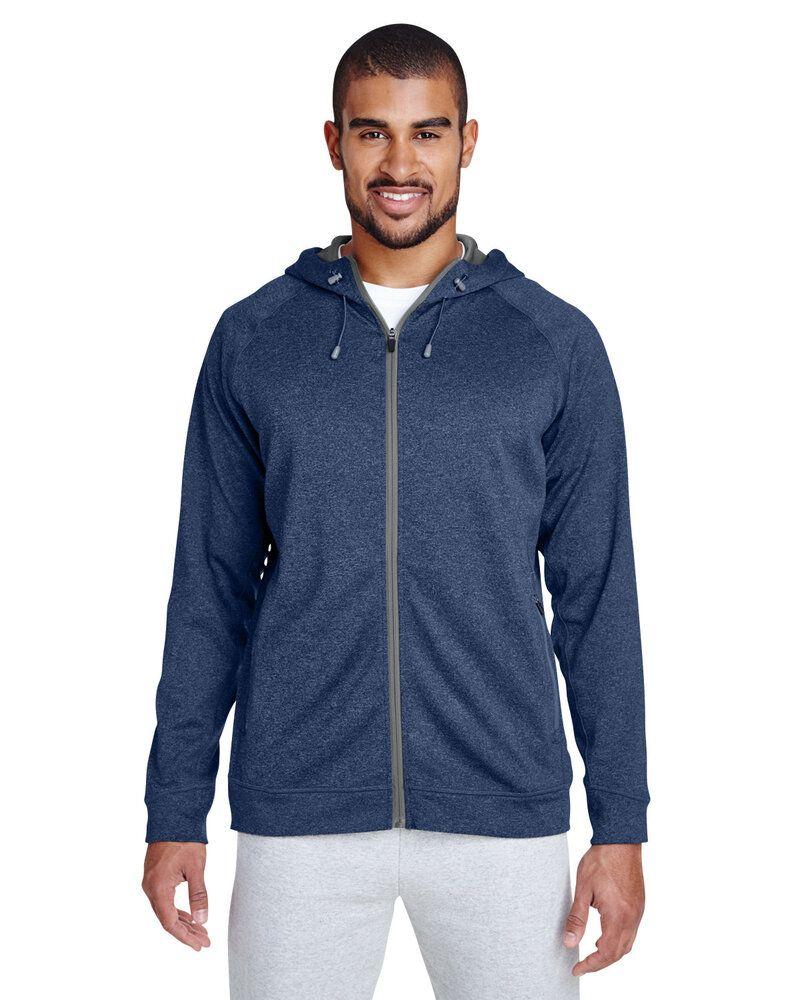 Team 365 TT38 - Men's Excel Performance Fleece Jacket
