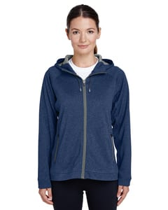 Team 365 TT38W - Ladies Excel Performance Fleece Jacket