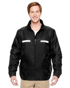 Harriton M770 - Mens Fleece-Lined All-Season Jacket