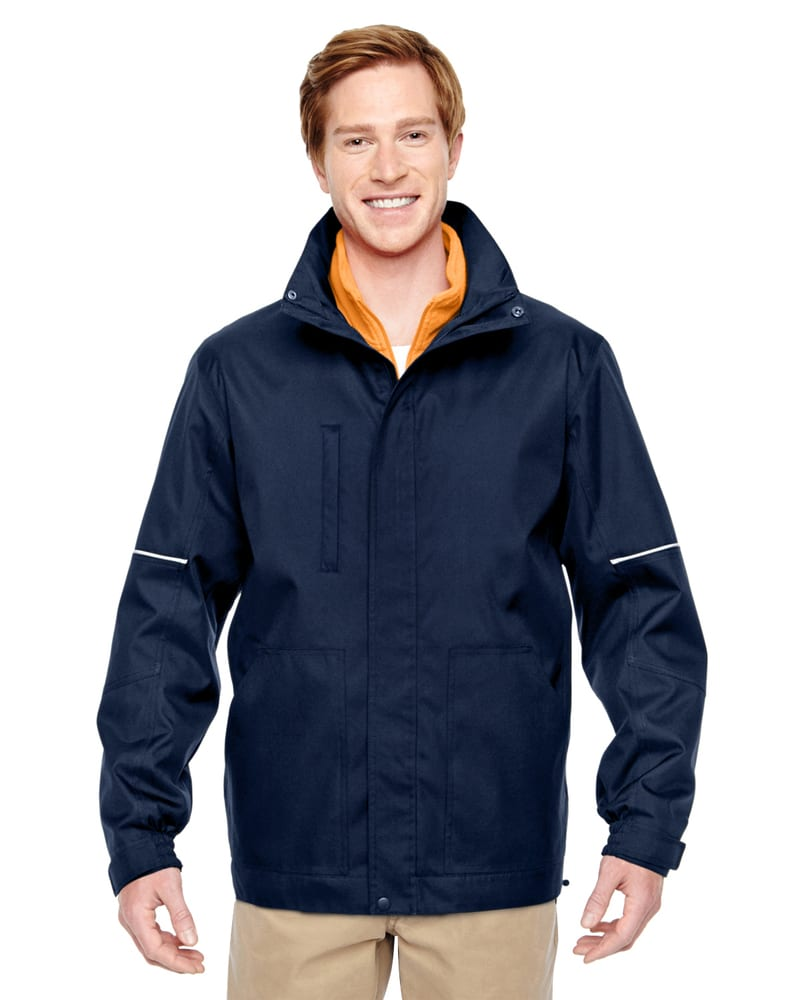 Harriton M772 - Adult Contract 3-in-1 Jacket