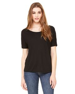 Bella+Canvas 8816 - Ladies Slouchy T-Shirt