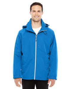 Ash City North End 88226 - Mens Insight Interactive Shell Jacket