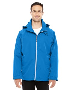 Ash City North End 88226 - Mens Insight Interactive Shell Jacket