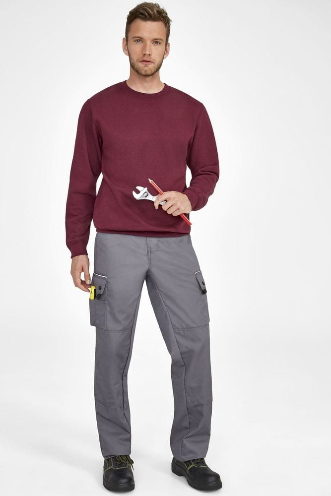Sol's 80600 - Men's Workwear Trousers Active Pro