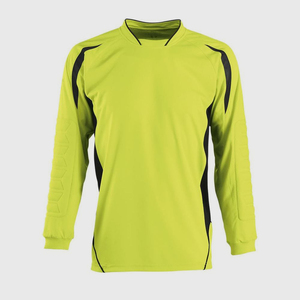Sols 90208 - Adults Goalkeeper Shirt Azteca