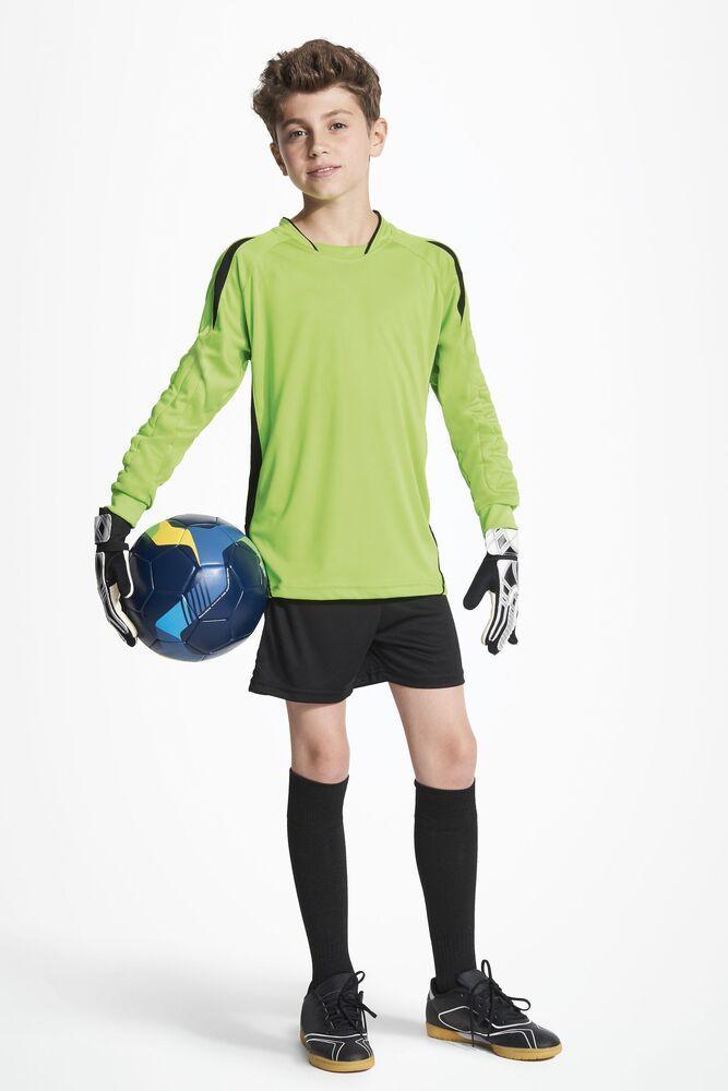 Sol's 90209 - Kids' Goalkeeper Shirt Azteca
