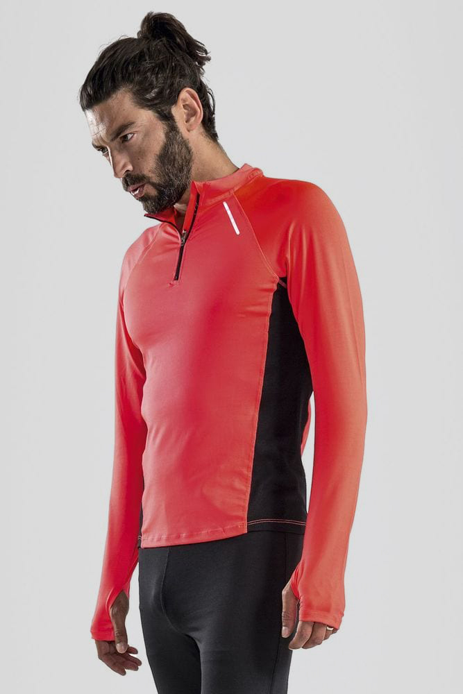 Sol's 01416 - Men's Long Sleeve Running T-Shirt Berlin
