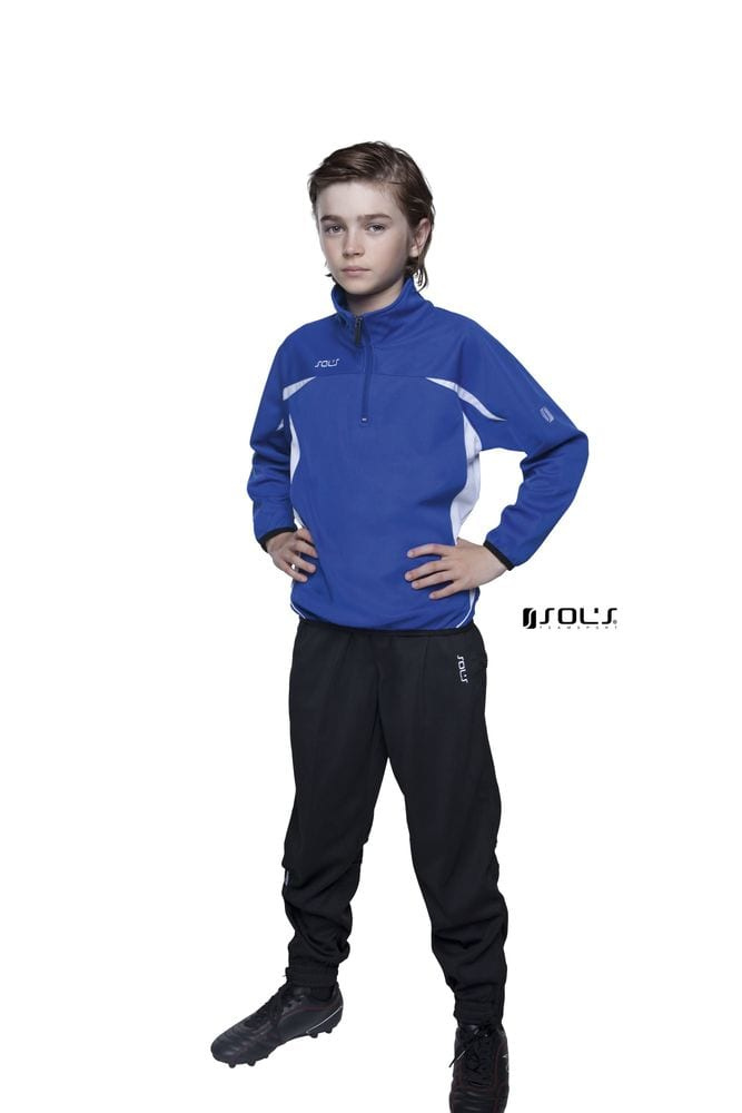 Sol's 90503 - KIDS' TRAINING PANTS BERNABEU
