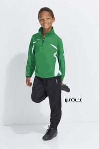 Sols 90601 - KIDS TRAINING SWEAT BERNABEU