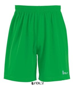 Sols 90102 - ADULTS BASIC SHORTS WITH INNER PANTS BORUSSIA