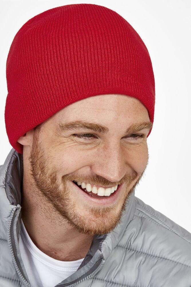 Sol's 88122 - Unisex Acrylic Hat Bronx