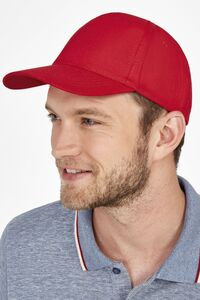 Sols 88119 - Five Panel Cap Buzz