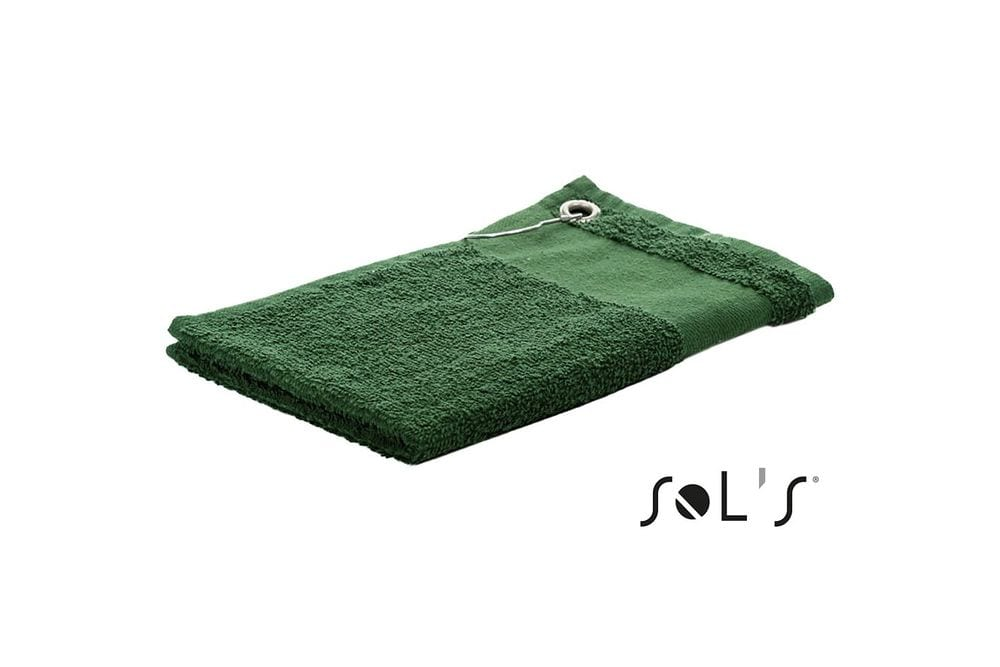 Sol's 01190 - GOLF TOWEL CADDY