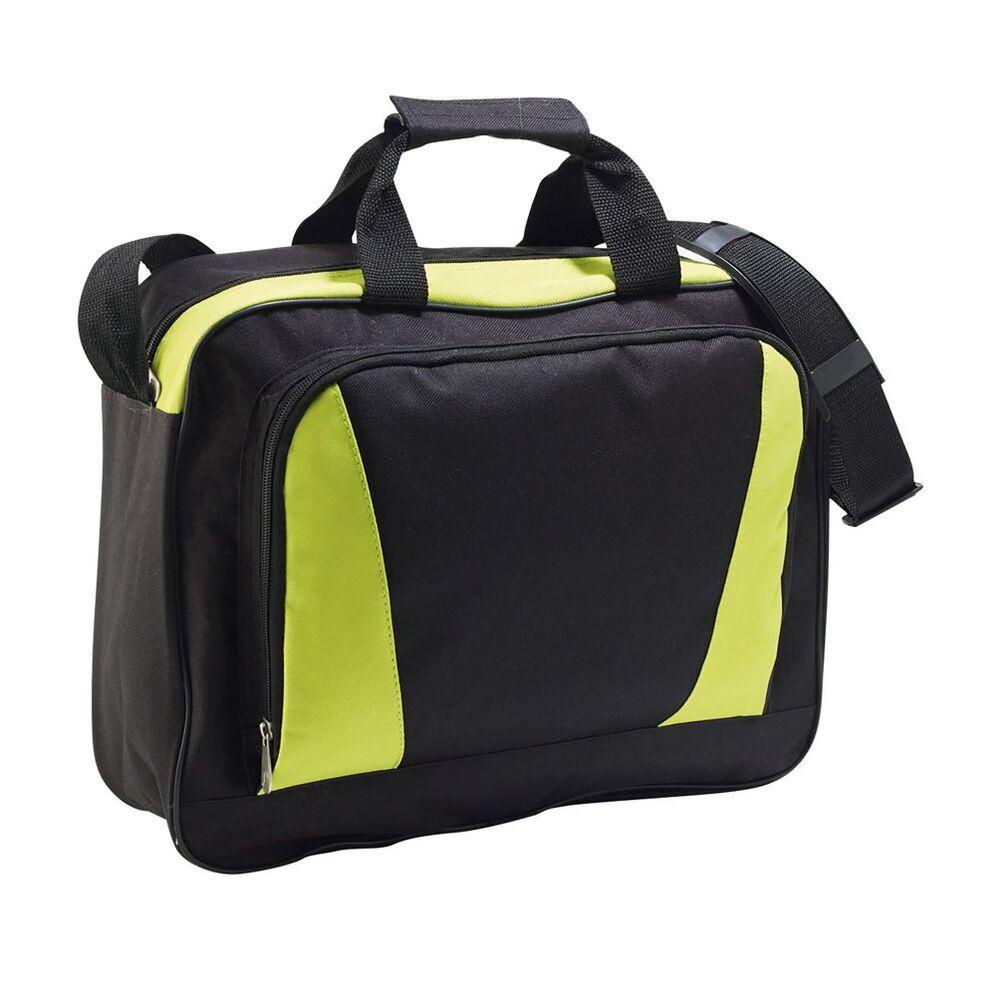 Sol's 71700 - Polyester Briefcase Cambridge