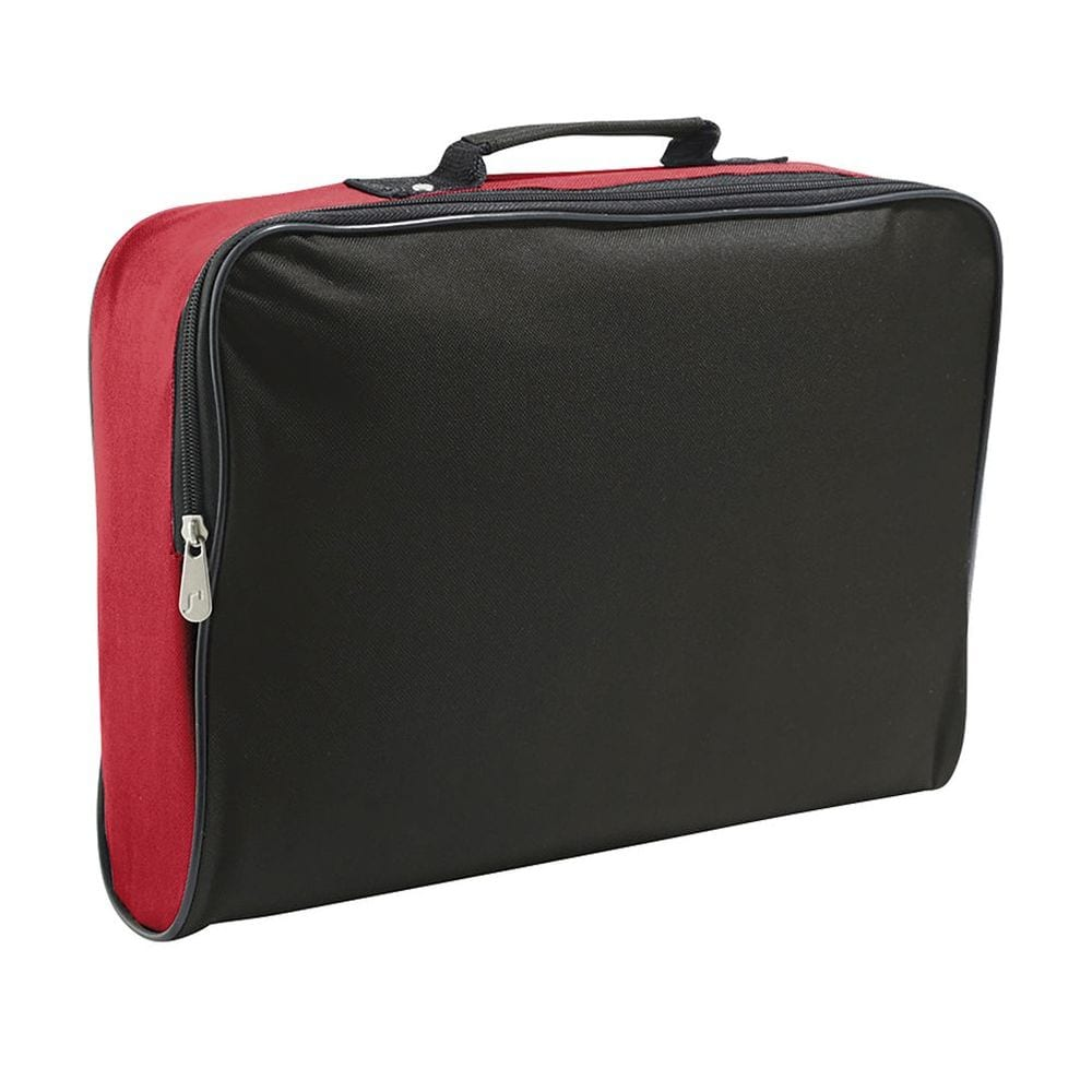 Sol's 71100 - Polyester Satchel College