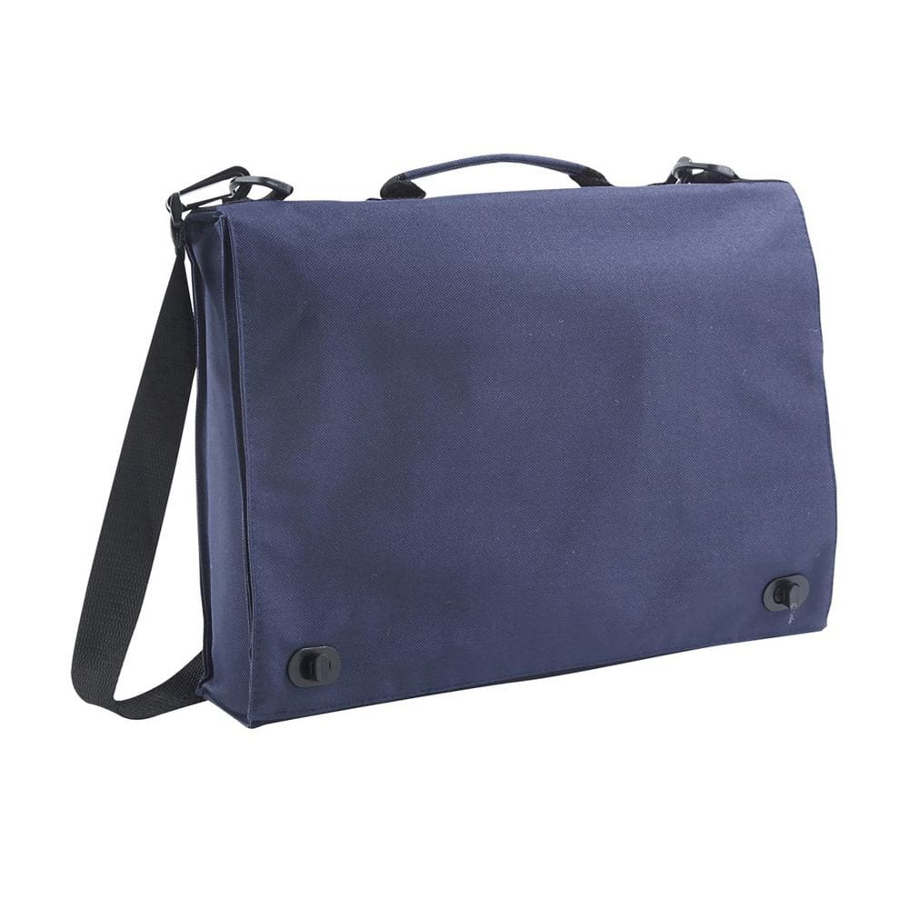 Sol's 71300 - Polyester Briefcase Conference