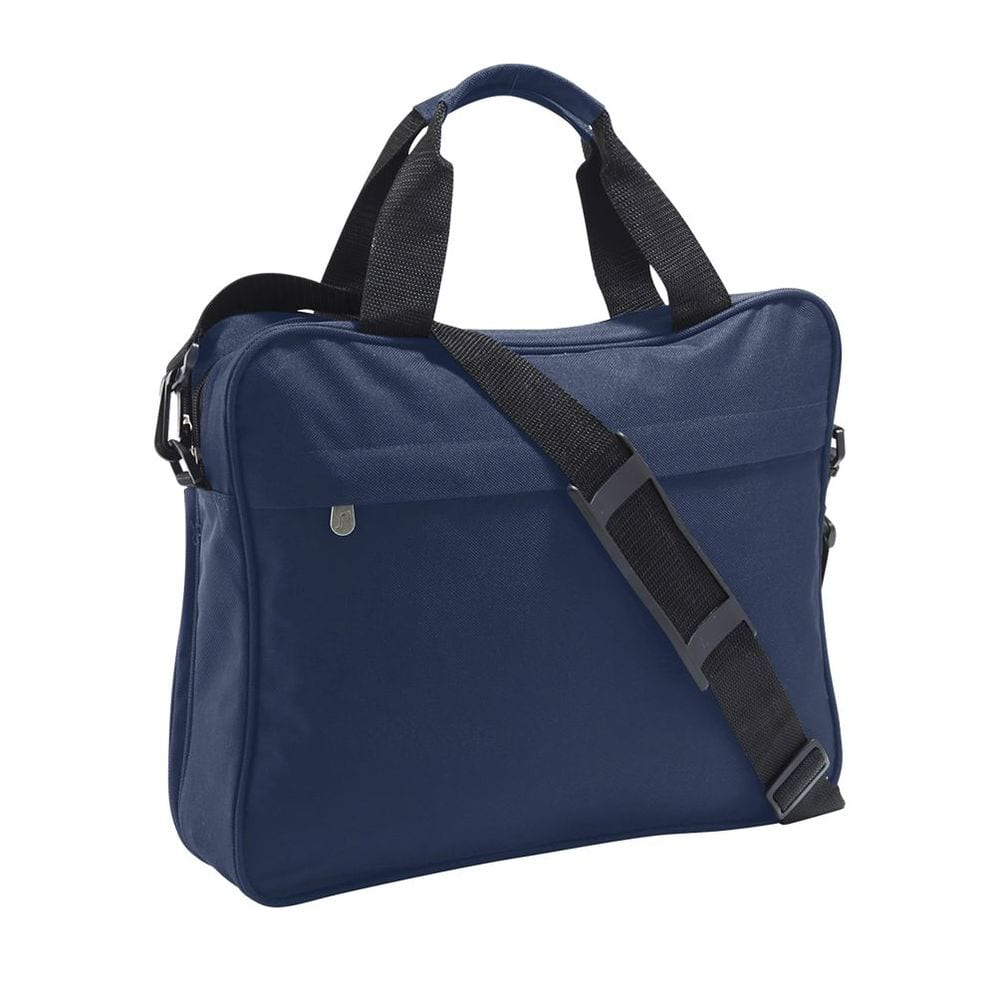 Sol's 71400 - Polyester Briefcase Corporate