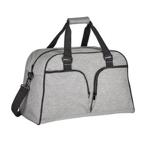 Sols 01397 - POLYESTER TRAVEL BAG HUDSON