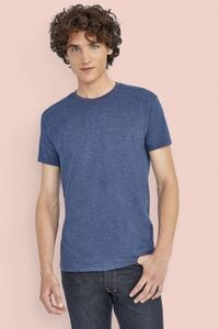 Sols 00580 - Mens Round Collar Close Fitting T-Shirt Imperial Fit