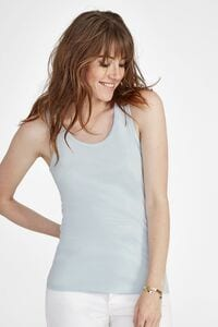 Sols 11475 - Damen Jersey Tank Top Jane