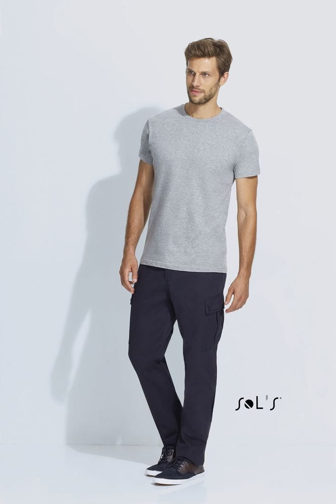 Sol's 83020 - MEN'S TROUSERS WITH CARGO POCKETS JEEP