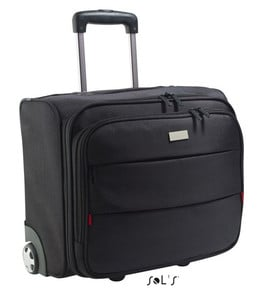 Sols 71120 - POLYESTER TROLLEY BAG JET LAG