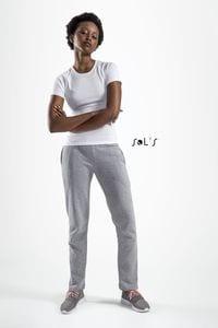 Sols 01172 - Pantalon de Jogging Femme JORDAN