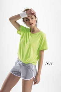 Sols 01174 - WOMENS SHORTS JUICY