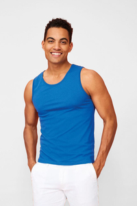 Sols 11465 - Mens Tank Top Justin