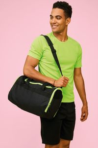 Sols 01205 - POLYESTER SPORTS BAG LIGA