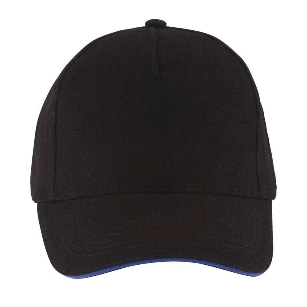 Sol's 00594 - FIVE PANEL CAP LONG BEACH