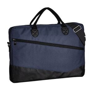 Sols 01395 - 600D Polyester Briefcase Manhattan