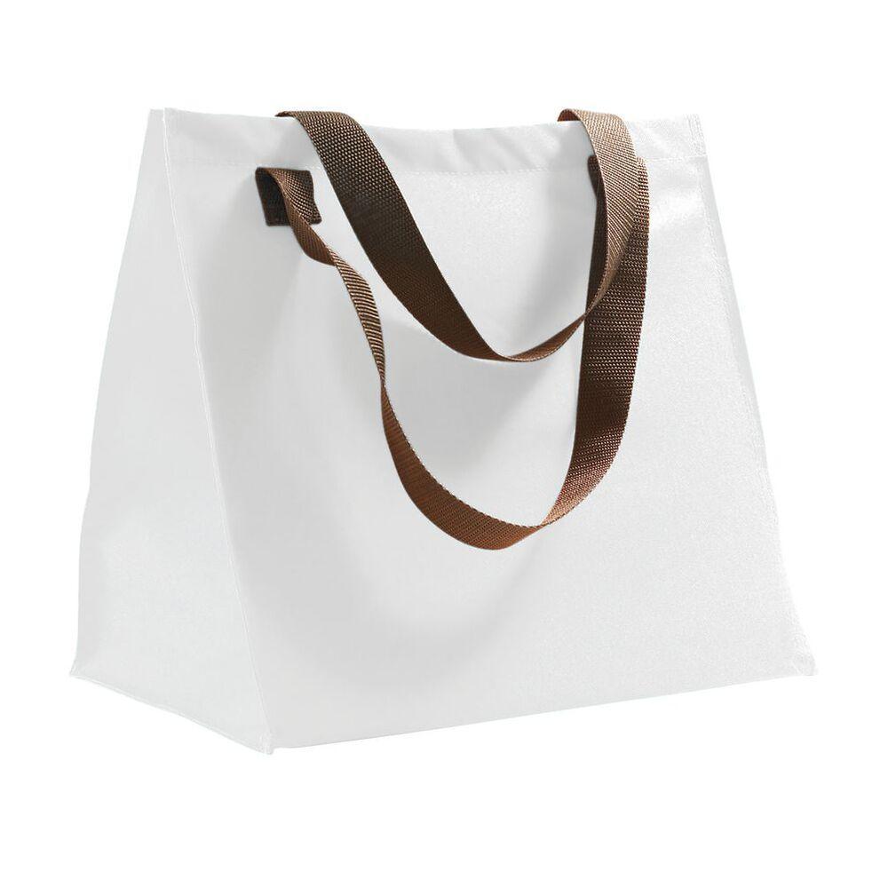 Sol's 71800 - 600d Polyester Shoppping Bag Marbella
