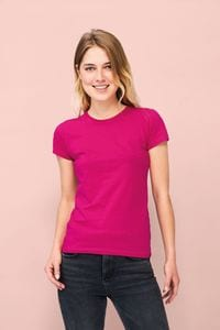 Sols 11386 - WOMENS T-SHIRT MISS