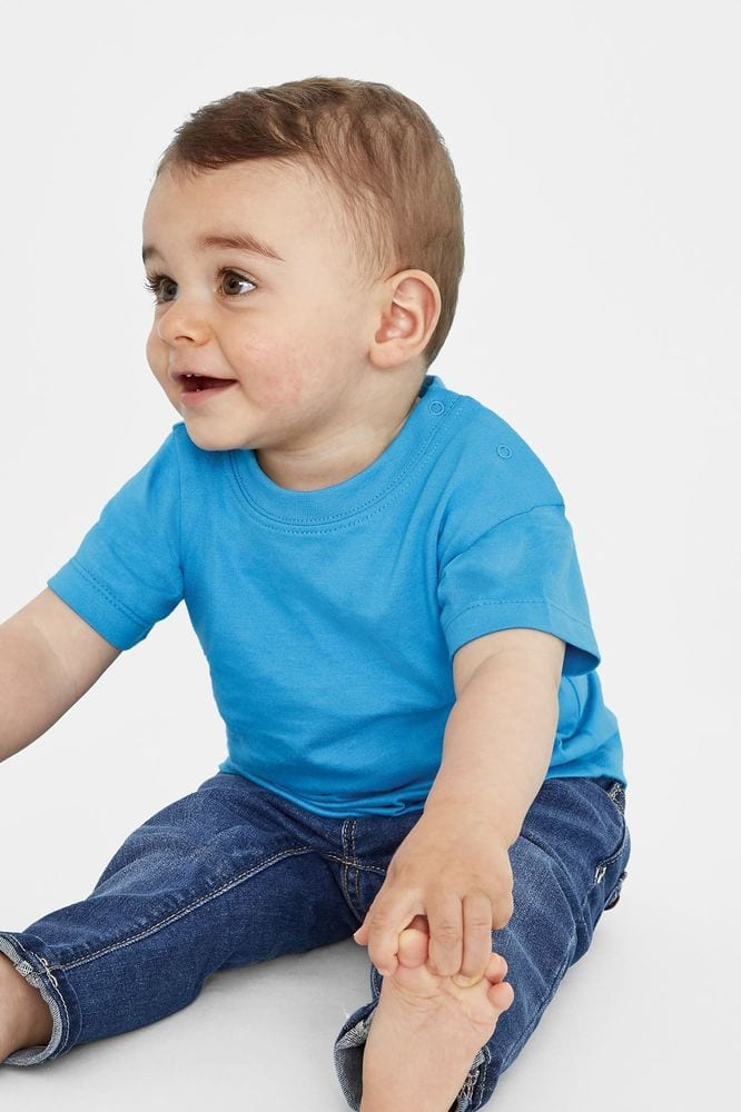 Sol's 11975 - Baby T-Shirt Mosquito
