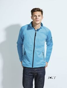 Sols 52500 - MENS RAGLAN SLEEVE JACKET NEW LOOK